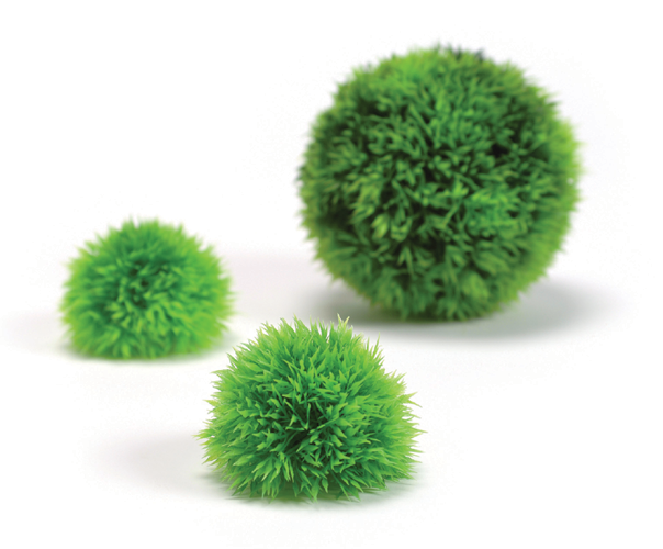 Decoration Moss Balls