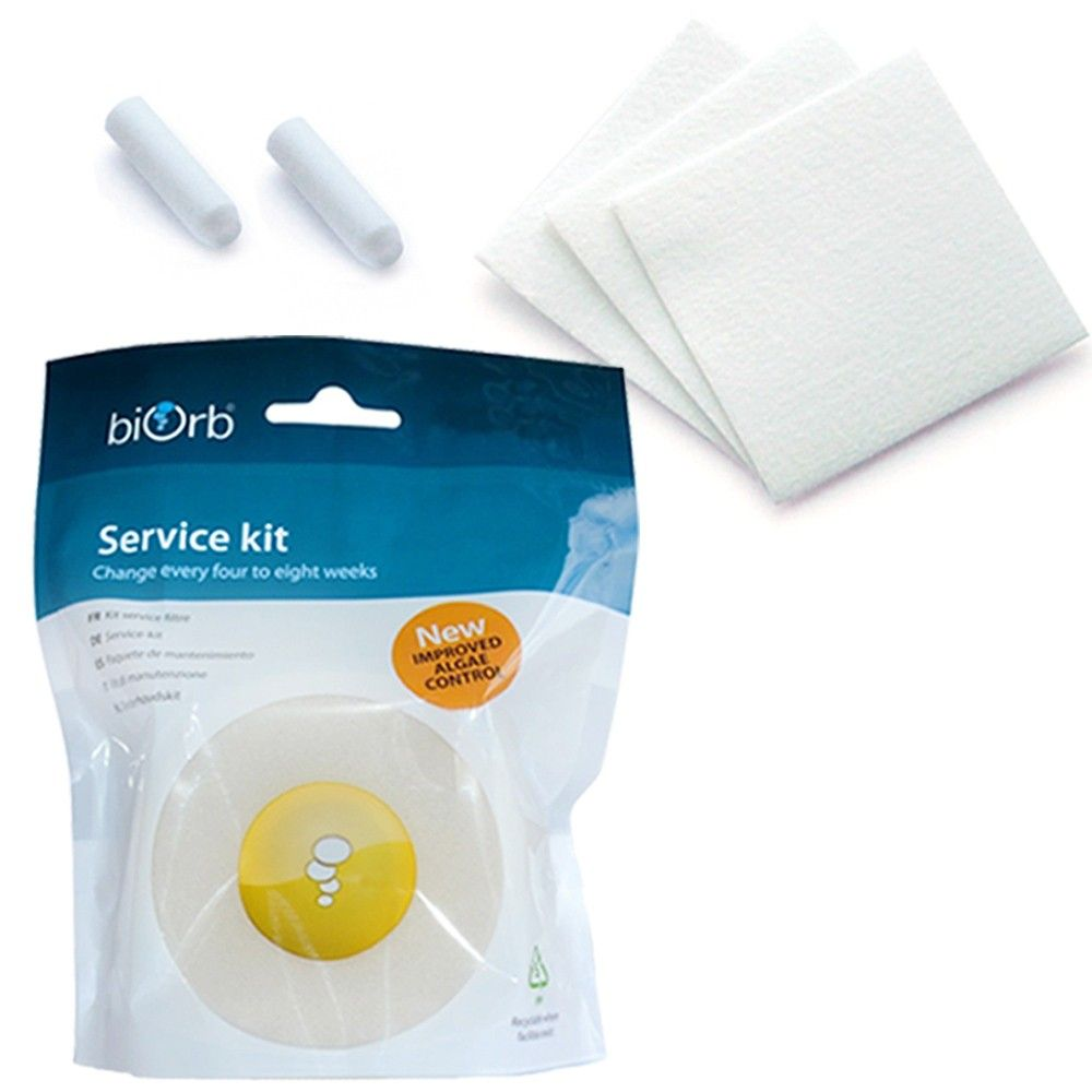 Cleaning Kit Essentials - PF X4100