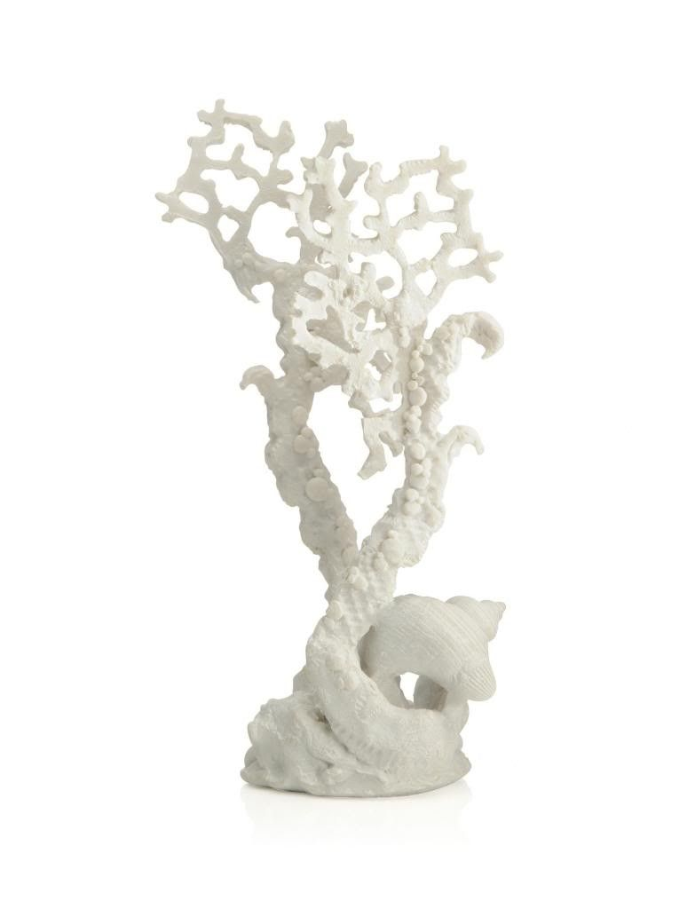 BiOrb White Coral Ornament