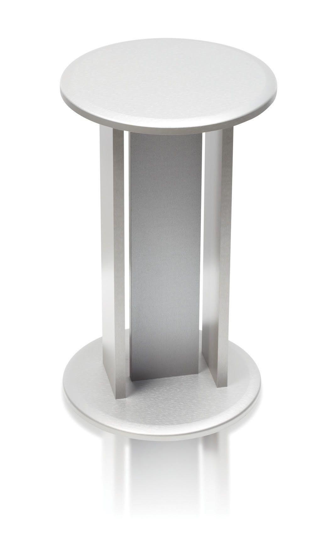 BiOrb Aquarium Stand -Silver