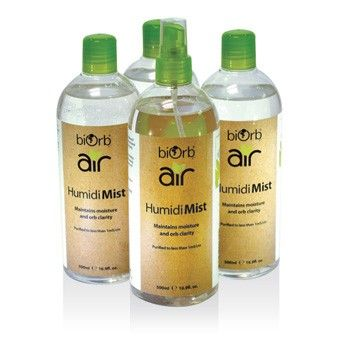 Biorb Air Humidimist (4 - Pack)
