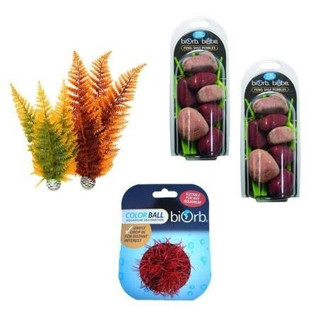 Autumn Decor Kit
