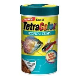 TetraColor Tropical Crisps - 1.34 oz