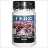Fish Flox - Ciprofloxacin 250 Mg (100 Count)