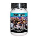 Fish Flox - Ciprofloxacin 250 Mg (30 Count)