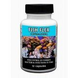Fish Flex - Cephalexin/Keflex 250 Mg (12 Count)