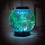 Baby Biorb Moonlight Aquarium - 4 gallon