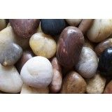 Feng Shui Pebbles (multiple colors)-Assorted
