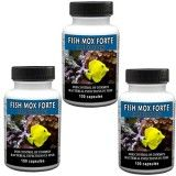 3 - Pack Of Mox Forte 100 Count