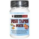 Fish Tapes Forte - Praziquantel 170Mg (30 Count)