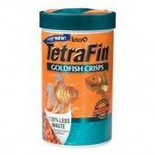 TetraFin Goldfish Crisps - 1.34 oz