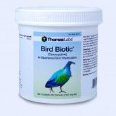 Bird Biotic - Doxycycline 100 Mg (30 Count Packets)