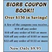 The Biorb & Biube Coupon Book