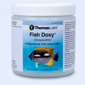 Fish Doxy 12 - Doxycycline 100Mg Single Use Packets