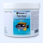 Fish Doxy 60 - Doxycycline 100Mg Single Use Packets