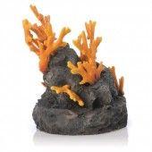 Biorb Lava Fire Coral Sculpture