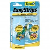 Tetra Easy Strip Test Strips 6 in 1