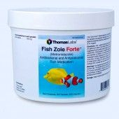 Fish Zole Forte Powder Packets - Metronidazole 500 Mg (60 Count)