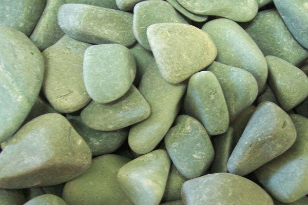 Biorb Sea Green Feng Shui Pebbles
